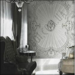 На фото Интерьер обоев Valentin Yudashkin 81306 Decori & Decori