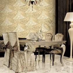 На фото Интерьер обоев Valentin Yudashkin II  82058 Decori & Decori