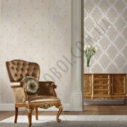 На фото Интерьер обоев Valentin Yudashkin III  83011 Decori & Decori
