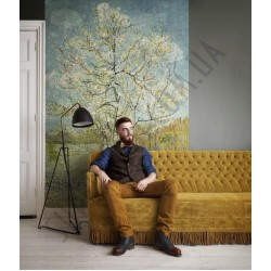 На фото Интерьер обоев Van Gogh 30541 BN International