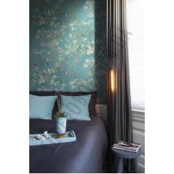 На фото Интерьер обоев Van Gogh 17140 BN International