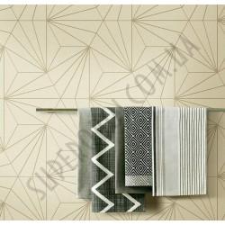 На фото Интерьер обоев Design Lux 22762 Sirpi