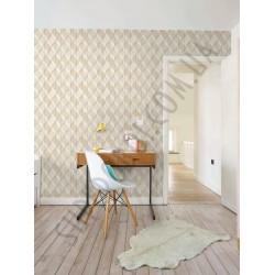 На фото Интерьер обоев Inspiration Wall IW2001 Grandeco