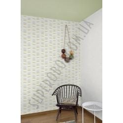 На фото Интерьер обоев Inspiration Wall IW2203 Grandeco