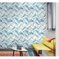 На фото Интерьер обоев Inspiration Wall IW2103 Grandeco