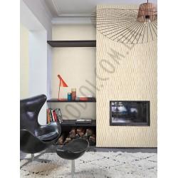 На фото Интерьер обоев Inspiration Wall IW1001,IW3301 Grandeco