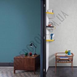 На фото Интерьер обоев Inspiration Wall IW1103,IW3602 Grandeco