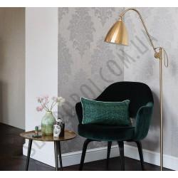 На фото Интерьер обоев Da Capo 085876 Rasch Textile