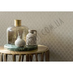 На фото Интерьер обоев Da Capo 085739 Rasch Textile