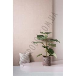 На фото Интерьер обоев Linen Stories 219666 BN International