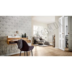 На фото Интерьер обоев Belvedere  30624 Marburg