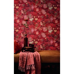 На фото Интерьер обоев Van Gogh 2 220000 BN International