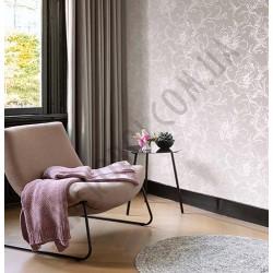На фото Интерьер обоев Amiata 296302 Rasch Textile