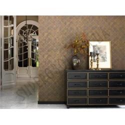 На фото Интерьер обоев Palazzo PALA83583318 Casadeco