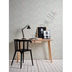 На фото Интерьер обоев Linen Style 36759-3 AS Creation