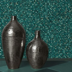 На фото Интерьер обоев Reflets  Ugepa