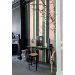 На фото Интерьер обоев Club Botanique 539028 Rasch