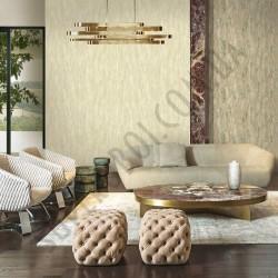 На фото Интерьер обоев Carrara 2 83696 Decori & Decori