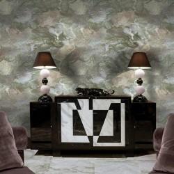 На фото Интерьер обоев Carrara 2 83658 Decori & Decori