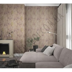 На фото Интерьер обоев New Romantic 30336 Marburg