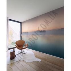 На фото Интерьер обоев Plains&Murals PM6501 Grandeco