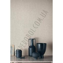 На фото Интерьер обоев Plains&Murals PM1001 Grandeco