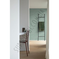 На фото Интерьер обоев Plains&Murals PM1216 Grandeco