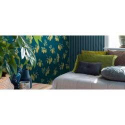 На фото Интерьер обоев PETITE FLEUR 5 288475 Rasch Textile