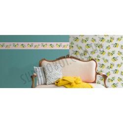 На фото Интерьер обоев PETITE FLEUR 5 288567 Rasch Textile