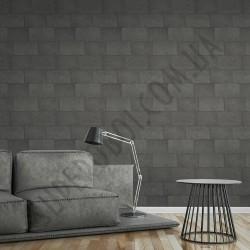 На фото Интерьер обоев Titanium 3 38201-6 AS Creation