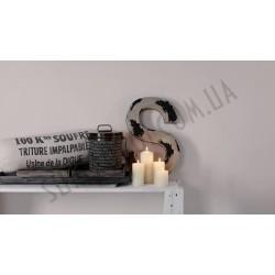 На фото Интерьер обоев Die glatte Wand 309129 AS Creation