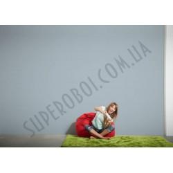 На фото Интерьер обоев Die glatte Wand 309518 AS Creation