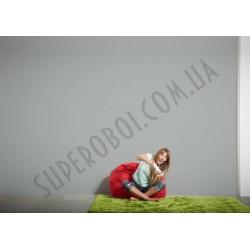 На фото Интерьер обоев Die glatte Wand 309136 AS Creation