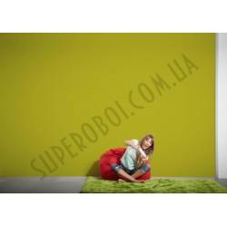 На фото Интерьер обоев Die glatte Wand 309174 AS Creation