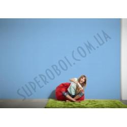 На фото Интерьер обоев Die glatte Wand 309624 AS Creation