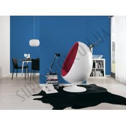 На фото Интерьер обоев Die glatte Wand 309617 AS Creation