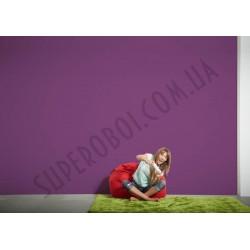 На фото Интерьер обоев Die glatte Wand 309570 AS Creation