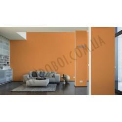 На фото Интерьер обоев Die glatte Wand 309587 AS Creation