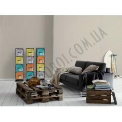 На фото Интерьер обоев Oilily Home 961402 AS Creation