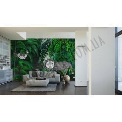 На фото Интерьер обоев Oilily Home 961584 AS Creation