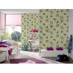 На фото Интерьер обоев Esprit Kids 4 303033 AS Creation